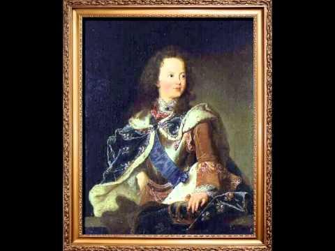 Louis XV ... Roi de France et de Navarre