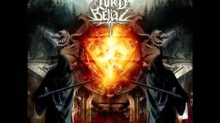 Lord Belial - The Black Curse [full album]