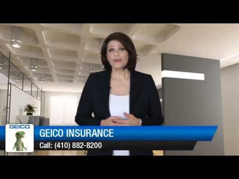 Geico Insurance Review Commercial Video