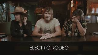 Midland - Electric Rodeo (Cut x Cuts)
