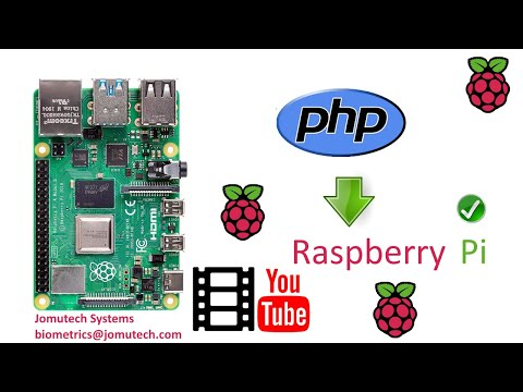 How To Install PHP 7.x In Raspberry Pi 4 B That Runs On Raspbian Buster OS