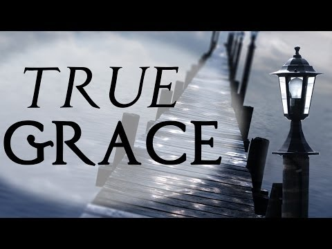 True Grace | Dr. Michael Brown | It's Supernatural With Sid Roth
