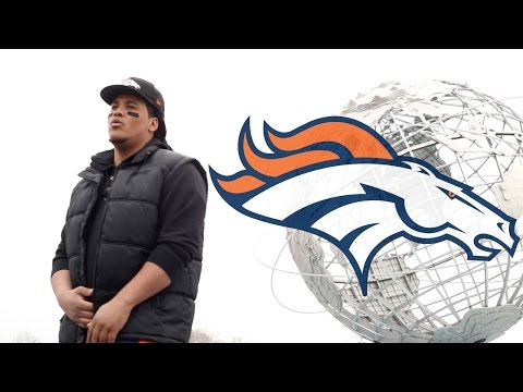 """Broncos Fans are """"Global"""""""