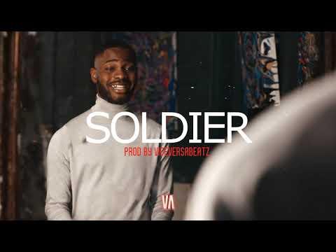 """J Hus x Dave x Pa Salieu Type Beat – """"Soldier"""" – Hip Hop x UK Rap Instrumental 2020"""