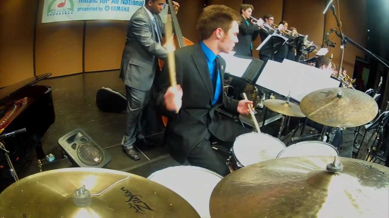 The Jazz Band of America 2012