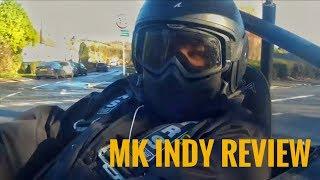 Kit Car Reviews - MK Indy