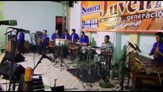 Sonora Juvenil de Jacaltenango 2016 sones