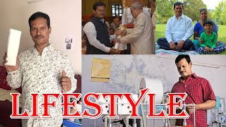 Arunachalam Muruganantham (The Real Padman) Lifestyle 2019
