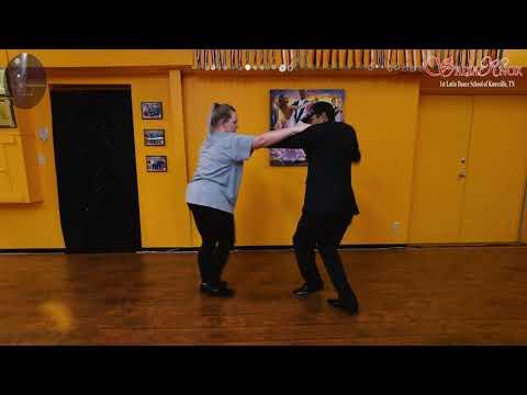 Salsa Dancing for Intermediate
