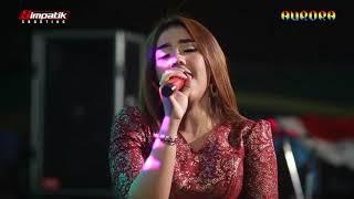 Devi Aldiva -  Sisa Sisa Cinta -  Live AURORA di Kedamean Gresik