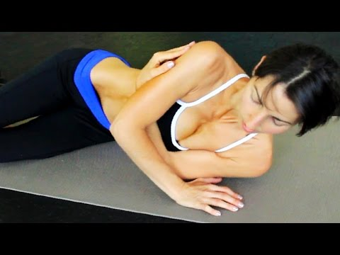 5 upper arm exercises for women  goodbye flabby arms