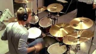 "Drum Cover : Bill Livingstone ~ Grand Funk Railroad ~ ""We"