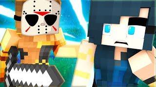 DON'T GET CAUGHT! WE MUST HIDE TO SURVIVE! | Minecraft Murder