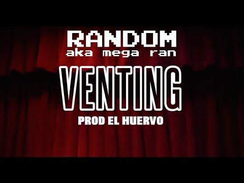 Mega Ran & The Regiment - Venting (Official Music Video)