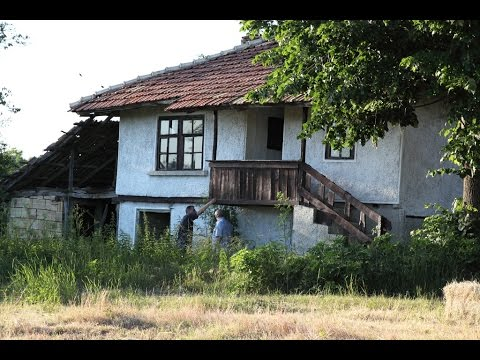 Bulgarian Country Houses