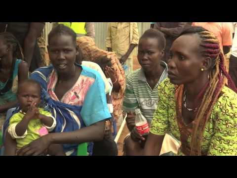 SOUTH SUDAN / DISPLACED WATER PROJECT