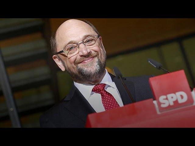 Экс-глава Европарламента погрузился в национальную политику