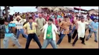 Maharadhi Movie Songs - Balakrishna Song