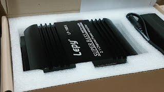 Am Ly Mini Lepy 168S 2.1 Đánh Trầm Hơi,Có Bluetooth,Có Nguồn giá 500k