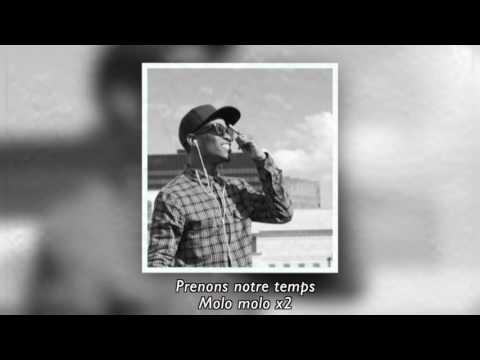 Amiral Revers - Molo Molo (Prod. Mike BGRZ) [Paroles]