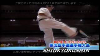 平成22年11月28日福島市国体記念体育館で開催された、第27回オープント...
