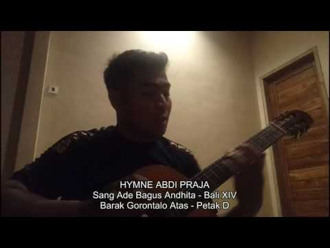 Hymne Abdi Praja