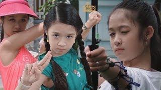 """Heri phiên bản Việt chắc hẳn là cô bé """"GIỎI"""" thể thao nhất Việt Nam   Gia đình là số 1 phần 2"""