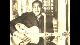"Arthur ""Big Boy"" Crudup-That's All Right"