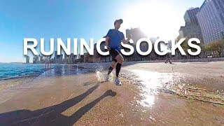 Do I Really Need Running Socks?