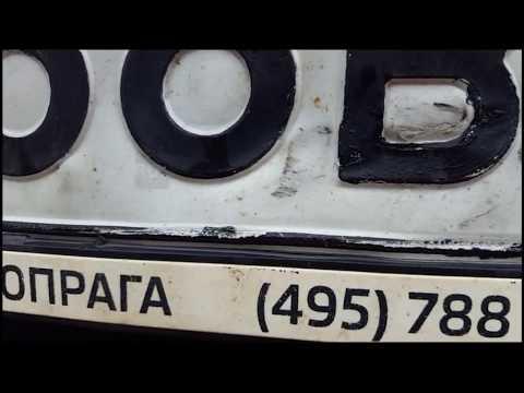 Мойка радиатора (греется мотор Skoda Octavia)