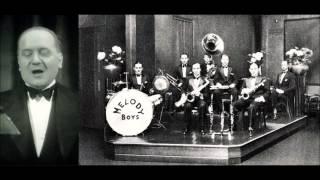 Kuti-kuti-kut ja Suurkaupungin lapsi, Matti Jurva ja Melody Boys v.1930