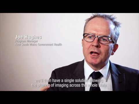 TeraMedica at New South Wales Government Health