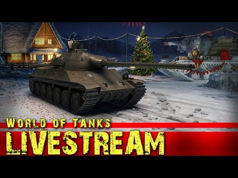 World of Tanks | Inca putin pana la TVP