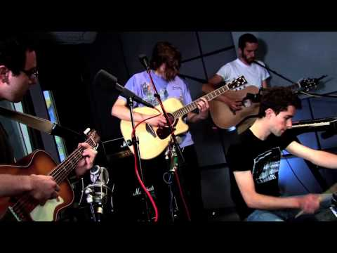 Tokyo Police Club - Hands Reversed (Last.fm Sessions)