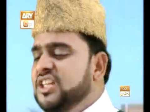ARY QTV RAMZAN KALAM AMIR fayyazi - YouTube.flv