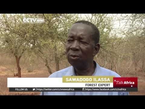 Talk Africa: Africa's growing deserts