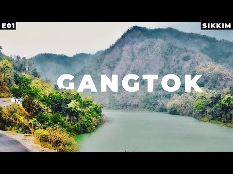 Sikkim Tour - Point Of View - Part 1 - Bagdogra to Gangtok