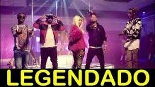 Rae Sremmurd - Throw Sum Mo ft. Nicki Minaj, Young Thug Legendado