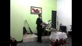 Baixar Pb. Lucas Ferreira - Assembléia de Deus Tempo da Graça - 05-07-2013