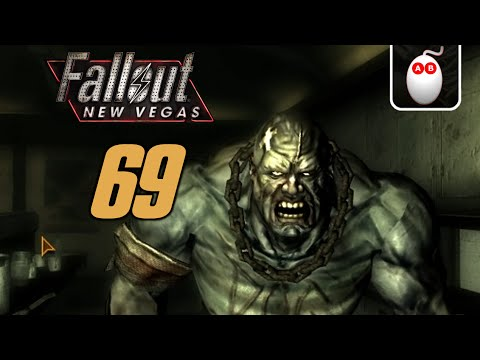 Put The Beast Down - Fallout New Vegas #69