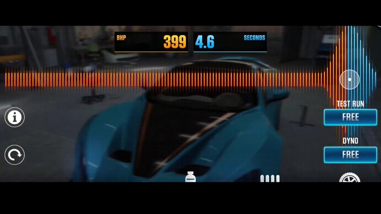 New Fastest Cars Csr2 5 9s?