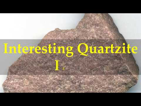 Interesting Quartzite Facts
