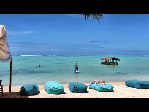 Pacific Resort - Plan and Book your Rarotonga Holiday on Www.BigBall.World