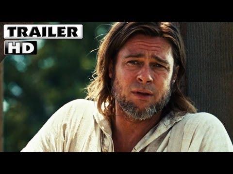 12 años de esclavitud Trailer 2013 en español
