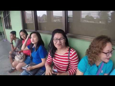 Dental Mission for Philippine Association of the Deaf, Inc. (PADI) Members - February 25, 2017