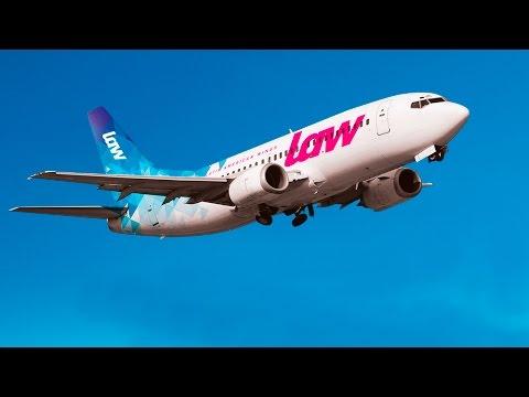 ¿Qué se sabe de LAW, la aerolínea que se quiere asociar con Alas Uruguay?