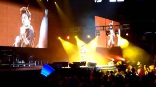 fancam HQ 100904 Henry Solo Heechul Solo 34 KISS