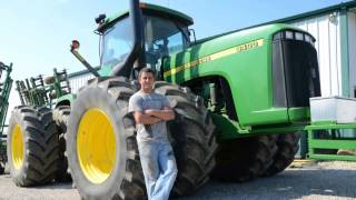 Ohio Agriculture - Behind the Scenes