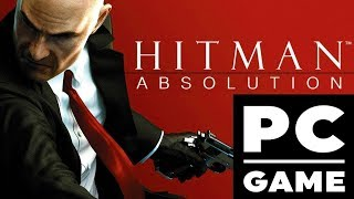 How to download and install Hitman Absolution for free