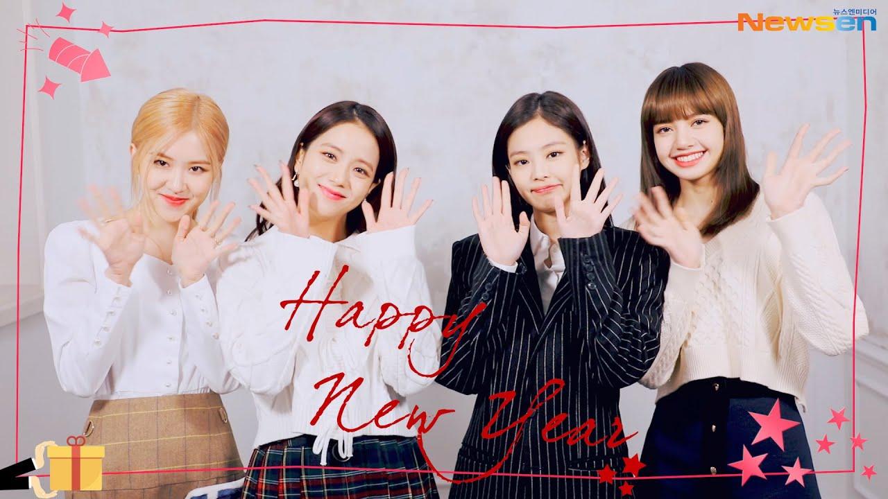 블랙핑크(BLACKPINK), Happy 'NewsenTV' Day ('NewsenTV' 1st Anniversary)